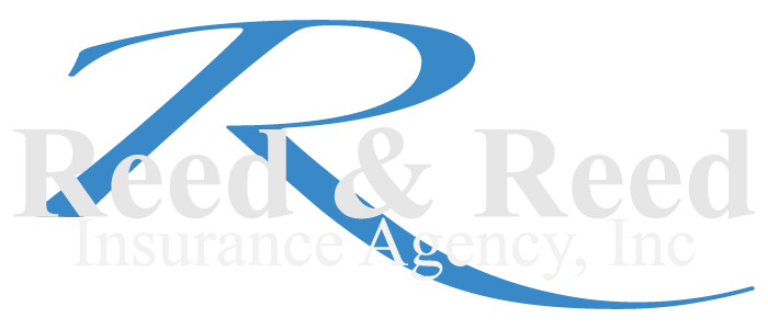 Disability Insurance Information | Reed & Reed Insurance Agency Logo