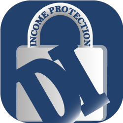 Disability Insurance Income Protection Lock